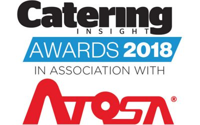 Crystaltech Shortlisted for Top Service & Maintenance Award